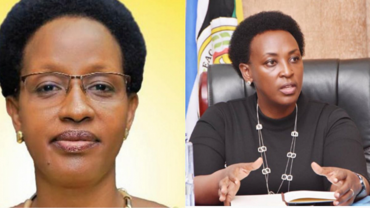 Chaos-Erupts-in-Kazo-Woman-MP-Elections-as-Jenifer-Muhesi-Hon-Kamukama-Results-Halted-990x556