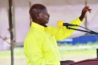 Museveni Urges the Youth to Internalize NRM ideology