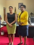JUDITH NABAKOOBA! Women's Access To ICT Is Critical To Uganda's Growth And Development