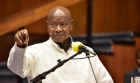Museveni Imposes Total Lock Down After Country Records 42 Deaths In 24 Hours